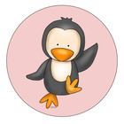 Penguin Chick Noreen