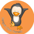 Penguin Chick Pamela