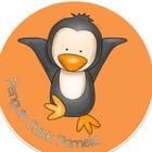 Penguin Chick Pamela