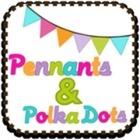 Pennants and Polka Dots