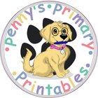 Penny's Primary Printables