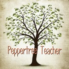 Pepper Tree Teacher