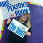 Peppy Penson