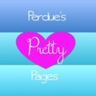 Perdue's Pretty Pages