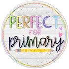 Perfect for Primary