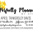Perfectly Planned by ATD