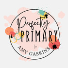 Perfectly Primary- Amy Gaskins