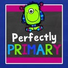 Perfectly Primary in PreK