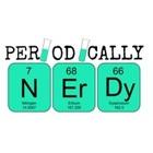 Periodicaly Nerdy
