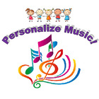 Personalize Music