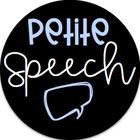 Petite Speech