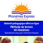 Phonemes Express