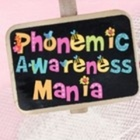 Phonemic Awareness Mania