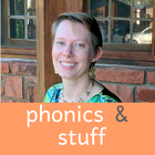 Phonics and Stuff
