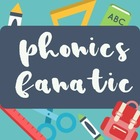 Phonics Fanatic