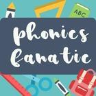 Phonics Fanatic