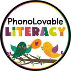 PhonoLovable Literacy