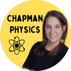 Physics and Math Girl