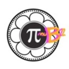 pi B squared