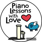 Piano Lessons With Love