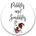 Pibbles and Scribbles