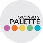Picassas Palette