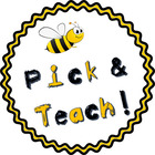 Pick and Teach