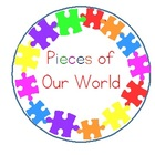 Pieces of Our World