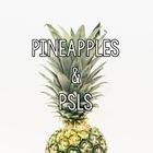 Pineapple Loving Teacher