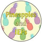 Pineapples and IEPs