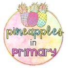 Pineapples in Primary