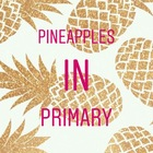 Pineapples In Primary with Mrs Baker