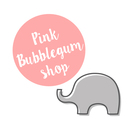 Pink Bubble Gum Store