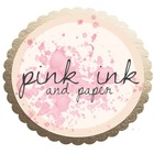 Pink Ink and Paper