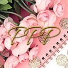 Pink Posy Paperie