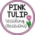 Pink Tulip Teaching Creations