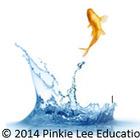 Pinkie Lee Education