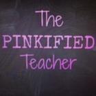 Pinkified Teacher