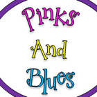 Pinks and Blues