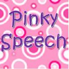 Pinky Speech