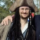 Pirate Teacher