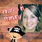 Pirates in Primary  Taylor Pons
