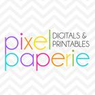 Pixel Paperie