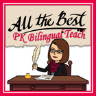 PK  bilingual teach