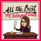 PK  bilingual teach