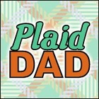 Plaid Dad