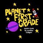 Planet First Grade