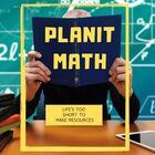 PlanitMath