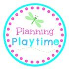 Planning Playtime