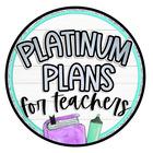 Platinum Plans for Teachers